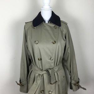 Burberry Jackets & Coats - {Burberry} Vintage Trench Coat Size 8-XXLong